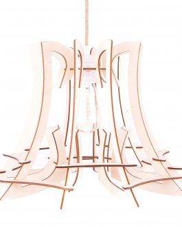 Lampa do SALONU i jadalni – SKANDYNAWSKI design