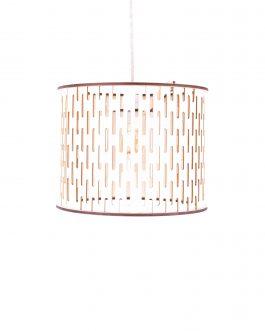 Lampa do salonu NOWOCZESNA w stylu skandynawskim