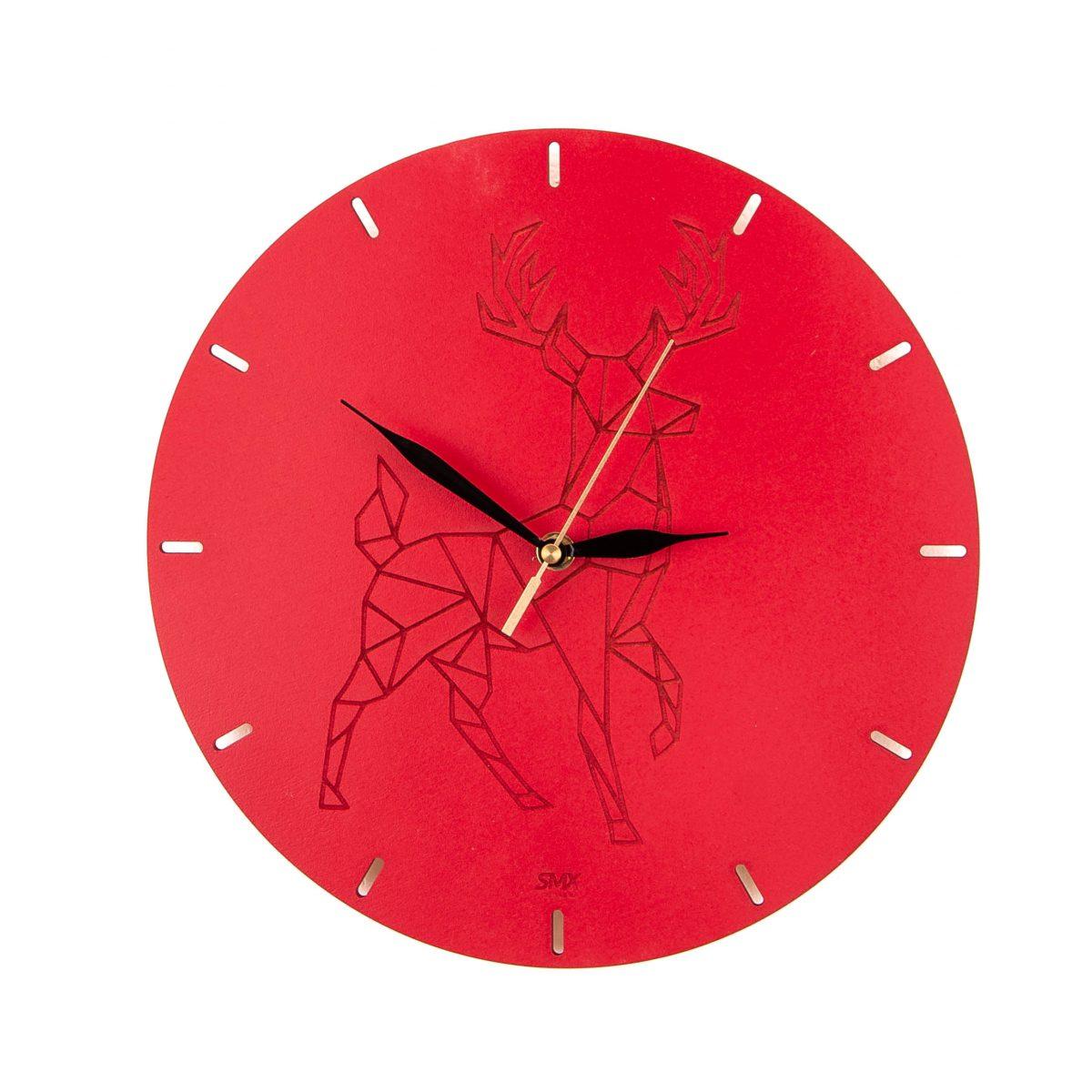 zegar na ścianę nowoczesny