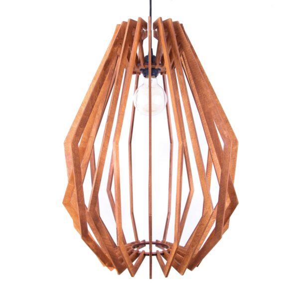 nowoczesna lampa do salonu