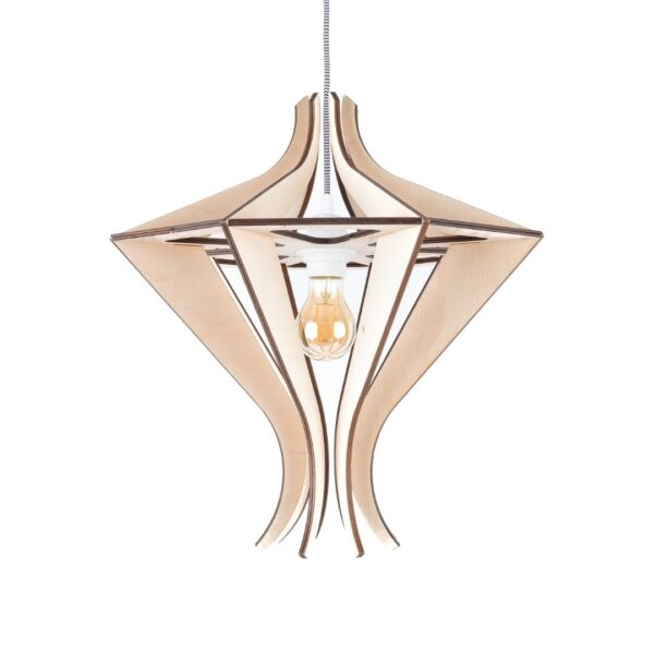 lampa sufitowa nad stół