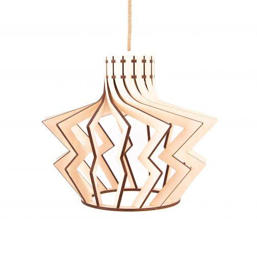 lampa sufitowa do salonu