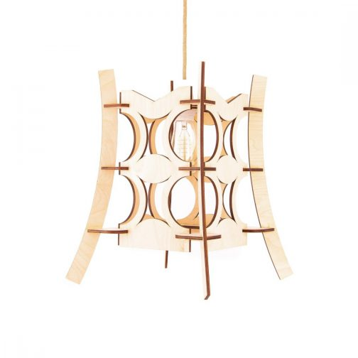 Lampa styl wschodni