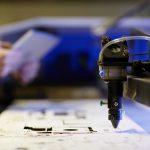 Materiały do cięcia laserem – co przetnie nasz laser CO2 ?