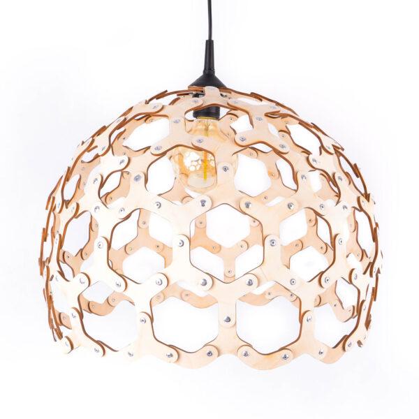 lampa industrialna