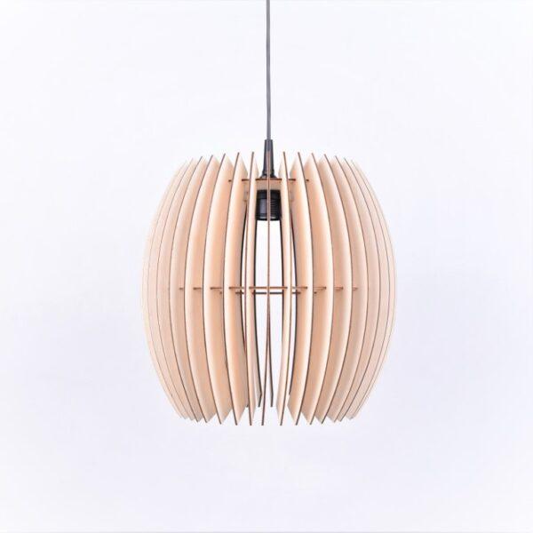 lampa wisząca kula